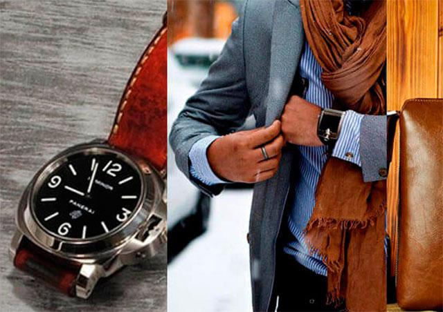 Перед тем, как выбрать мужские часы, определите, какое у них будет назначение.