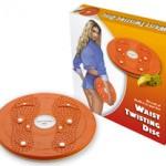 Напольный диск для талии