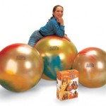 Мяч для фитнеса 75см BodyBall