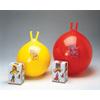 Мяч-попрыгун BodyBall 60см с рожками